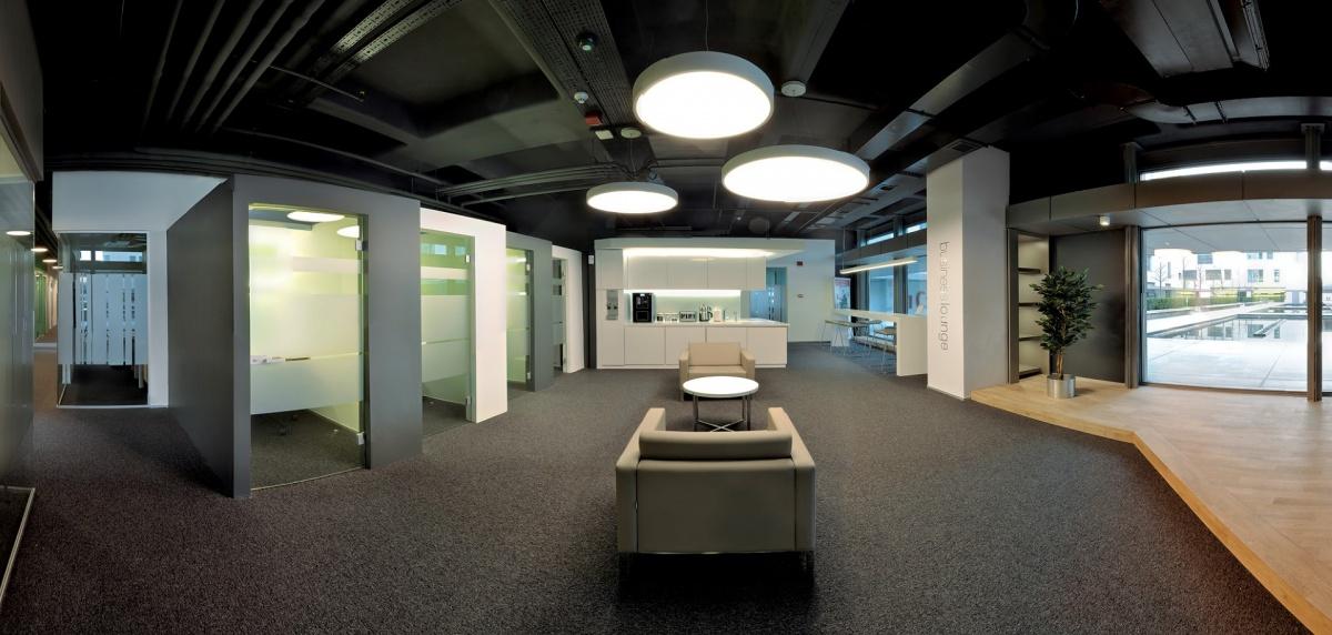 Regus Office, 2014