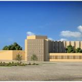 Shatt Al Arab Hospital 001