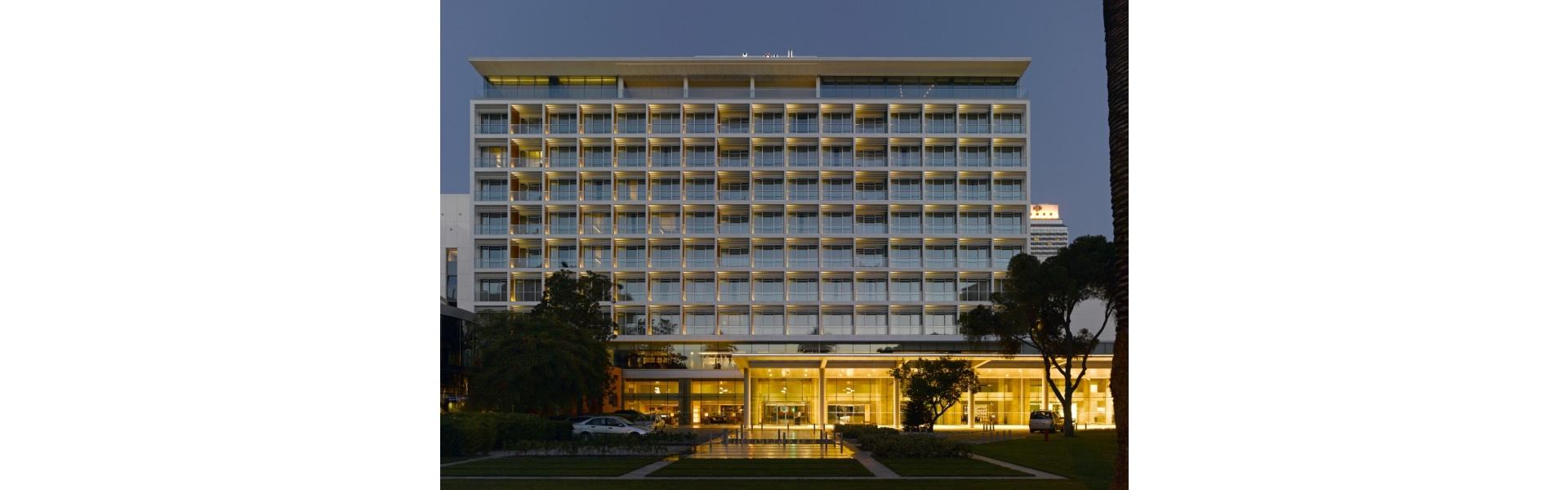 Swissotel Izmir The Grand Hotel Efes 001