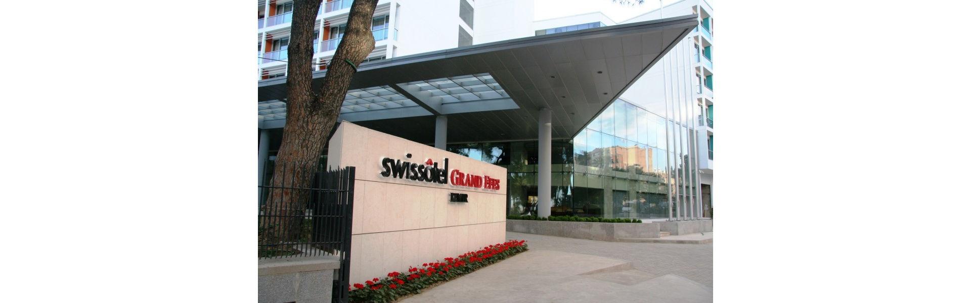 Swissotel Izmir The Grand Hotel Efes 002