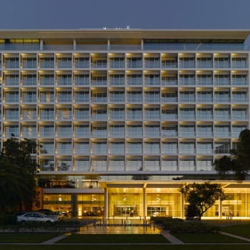 The Grand Hotel Efes