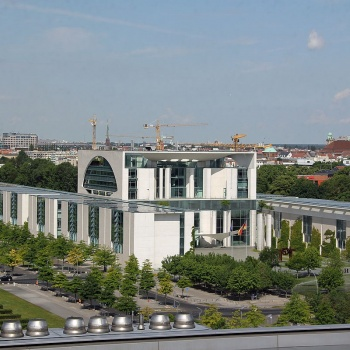 German Chancellory
