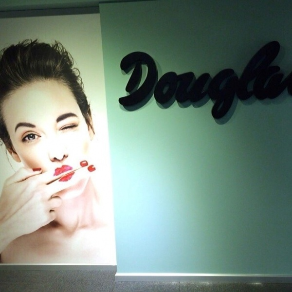 Douglas Cosmetics Office Izmir - Istanbul - Ankara Stores
