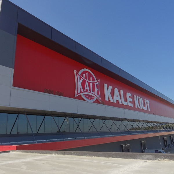 Kale Group Projects, Istanbul